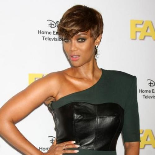 Tyra Banks Contact: Tyra Banks Quits Her Talk Show