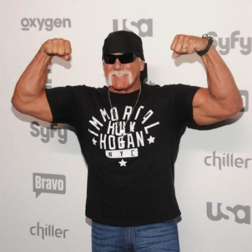 Hulk Hogan Prays On The Stand During Shocking Sex Tape Trial - Radar ...