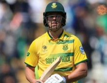 AB to lead Proteas T20 against England