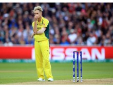 Wicketkeeper Paine fired up Zampa