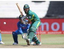 Markram surprised by South Africa A captaincy
