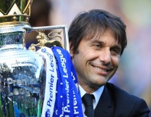 Cole: Conte reinvented Chelsea