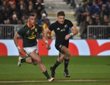 Preview: South Africa v New Zealand