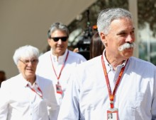 FIA unanimously approves Liberty Media's F1 takeover