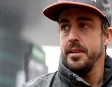 Alonso in shock Renault return?