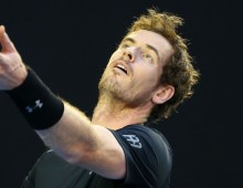 Murray and Djokovic remain on collision course