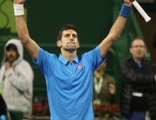 Djokovic defeats Murray to claim Doha crown