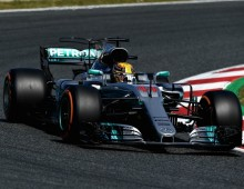 Qualy: Hamilton pips Vettel to Spain pole