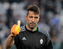 Buffon could keep going next season