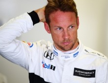 Button: New rules may fail to curb Mercedes' advantage