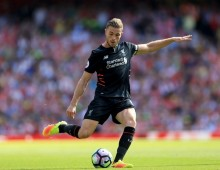 Henderson: Liverpool have set the bar high