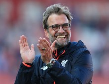 Klopp urges youngsters to take next step