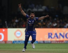 Mumbai Indians cruise into final after KKR meltdown