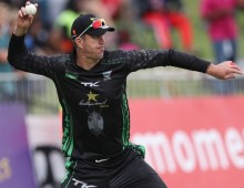KP 'super excited' about T20 Global League