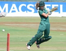 Proteas women seal qualification