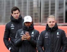 Wolff: The best drivers are all not easy