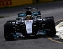 Hamilton: Time will reveal W08's potential