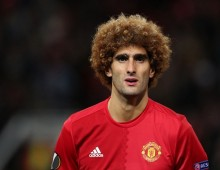 Fellaini: Second leg atmosphere will be different