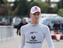 Schumacher name a boost for F1