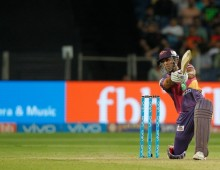 Dhoni keeps his cool to earn RPS huge win