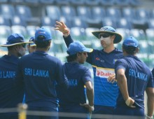 Pothas pins pitch after poor performance