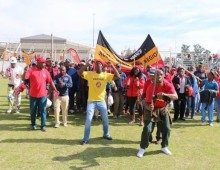 Dispute declared in NUM's wage talks at Sibanye-Stillwater