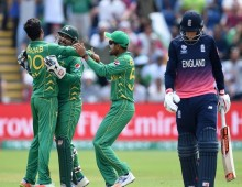 Focused Pakistan demolish England in Cardiff