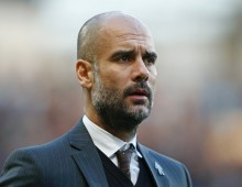 Guardiola: We want third place