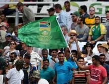 SA, Zim four-day Test gets ICC approval