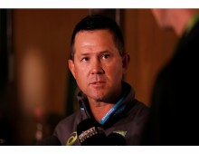 No permanent coach role for Ponting