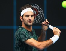 Federer announces he's missing French Open