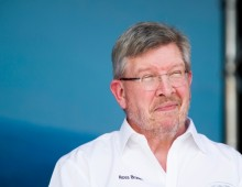 Brawn: I couldn't work with Bernie