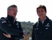 Brawn: Simplicity is a key objective for future of F1