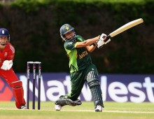 Pakistan name much-changed World Cup Squad