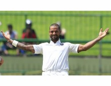 Dhawan keen to play his natural game