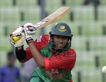 Bangladesh rout Ireland at Malahide