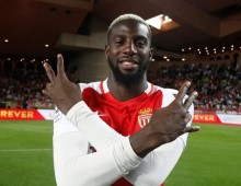 Bakayoko joined 'biggest club' in England