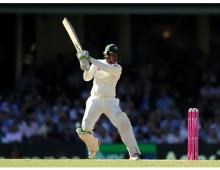 Australia name strong A squads for tour of South Africa