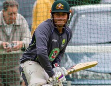 Khawaja opens up about racist abuse coming up