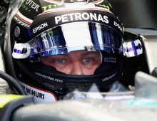 Bottas quickest; issues for Ferrari, Red Bull