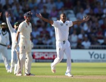 Proteas skewer England to level series