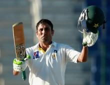 Younis would stay if asked