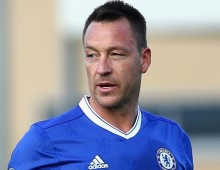 Blues fail with Terry appeal