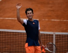 Huge upset in Rome as Thiem shocks Nadal