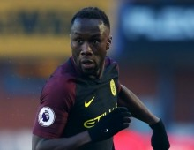 Sagna charged over Instagram post