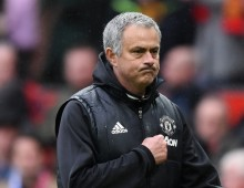 Mourinho: I won't make mistakes next season