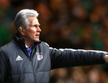 Heynckes warns Bayern against complacency