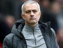 Mourinho: The attitude of the players was magnificent