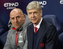 Adams: Wenger doesn't like strong personalities
