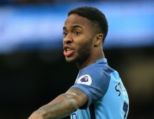 Sterling: Man City must fight for silverware